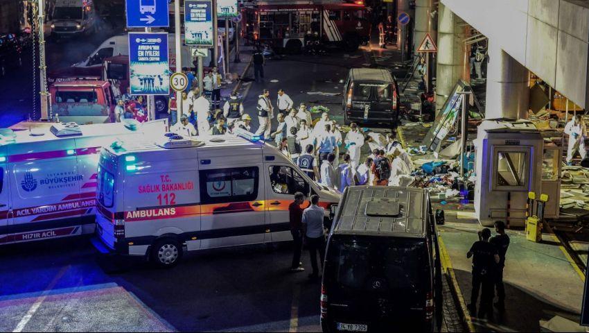 ديبكا: بعد أتاتورك.. 4 مطارات أوروبية على قائمة داعش