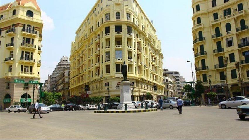 «وسط البلد».. هاشتاج يوضح أبرز المصلطحات المتداولة في المنطقة الأشهر بالقاهرة