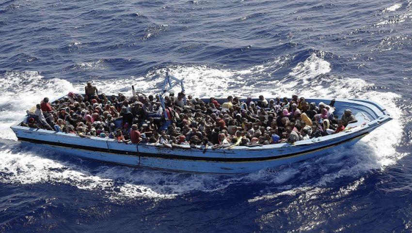العفو الدولية: مهاجرون يعيشون ظروفًا مروعة باليونان