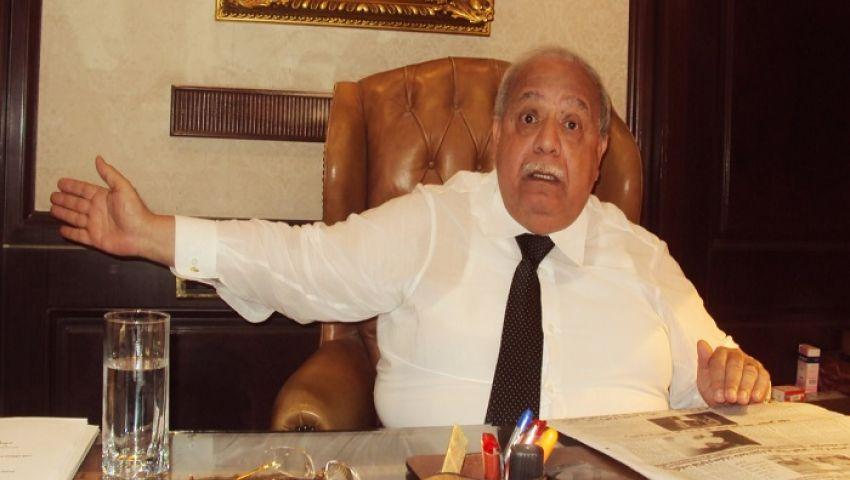 الحركة الوطنية: الجبهة المصرية ضد نظامي مبارك ومرسي