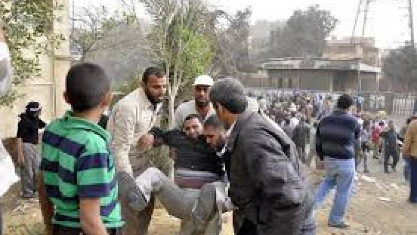دعوة لعلاج وتأهيل حالات كرب ما بعد الصدمة للمصريين