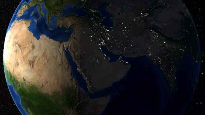 ناسا: الكرة الأرضية تشهد 3 أيام ظلام