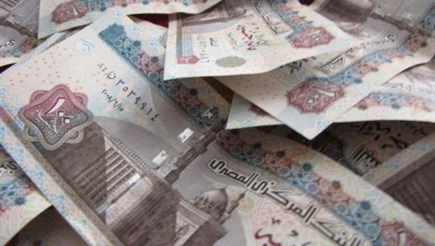 مليون جنيه من الغرفة التجارية بالدقهلية لصندوق دعم مصر
