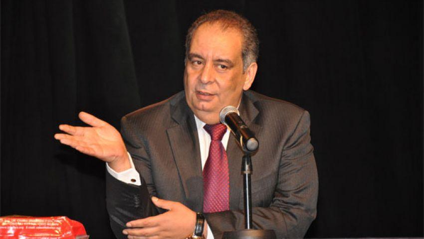 يوسف زيدان: هذه رسالتي الأخيرة إلى مرسي