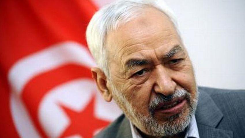 الغنوشي: الطائفة اليهودية جزء لا يتجزأ من الشعب التونسي