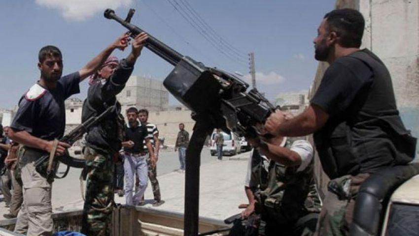 عمدة لندن يحذر كاميرون من تسليح المعارضة السورية