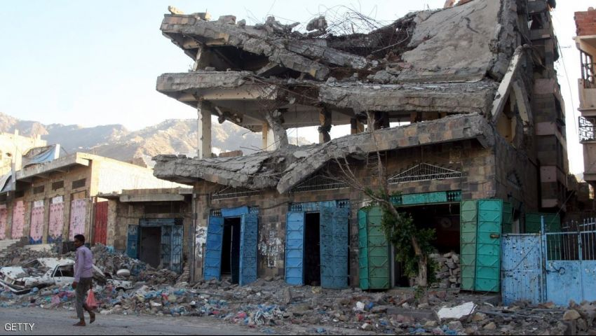 انتهاكات الهدنة في اليمن تهدد بنسف مفاوضات السلام