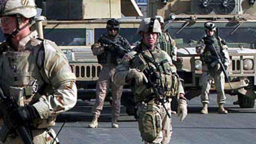 وصول قوات أمريكية بشكل مفاجئ إلى صنعاء