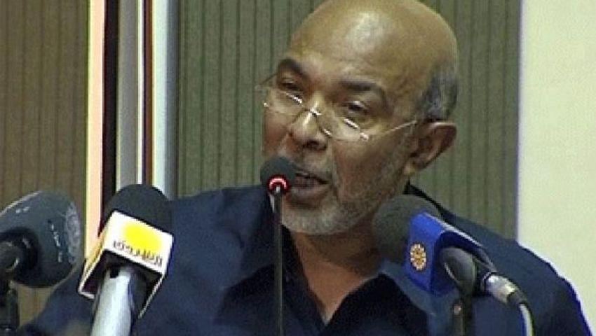 وزير سوداني: ندعم إنشاء سد النهضة الإثيوبي