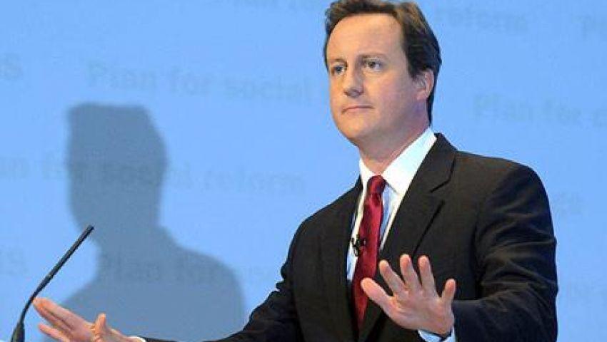 بريطانيا تعيين مبعوث لليبيا للتوصل لاتفاق سياسي