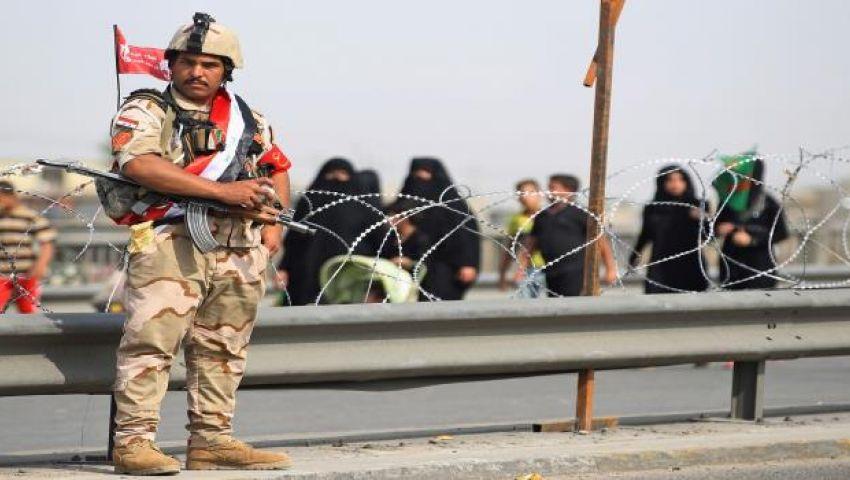 تحقيق عراقي حول مكالمة منسوبة لقائد عسكري مع عميل بـ«سي آي آي»