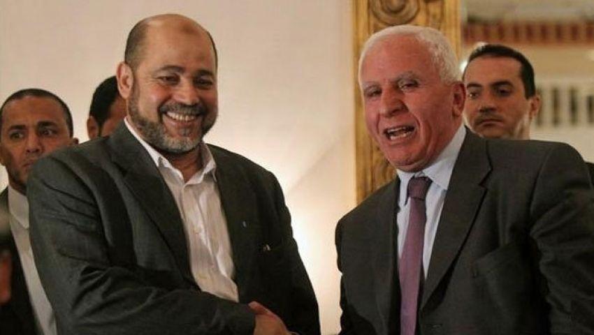 القاهرة تحتضن لقاءً بين حماس وفتح منتصف الأسبوع