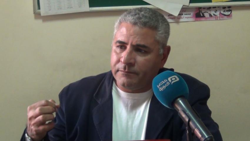 الشبكة العربية: إلغاء مؤتمر النزاهة والشفافيةتكميم للأفواه