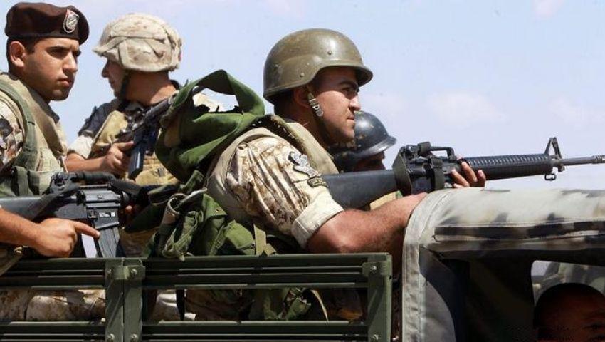 الجيش اللبناني يدخل آخر مواقع المسلحين في طرابلس