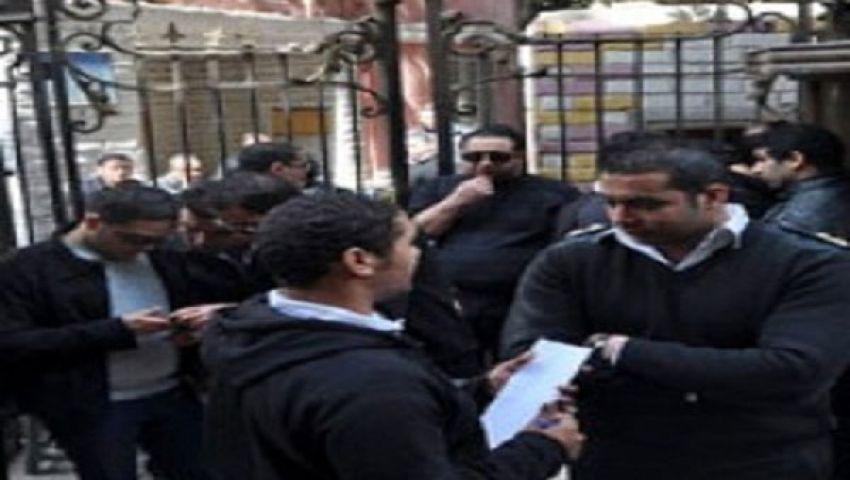 استنفار أمني لضبط الخارجين عن القانون ببورسعيد