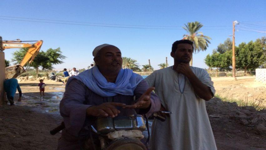 ردا على ادعاءات بوكو حرام.. أهالي الجواهرجي: احنا بتوع الحزب الوطني