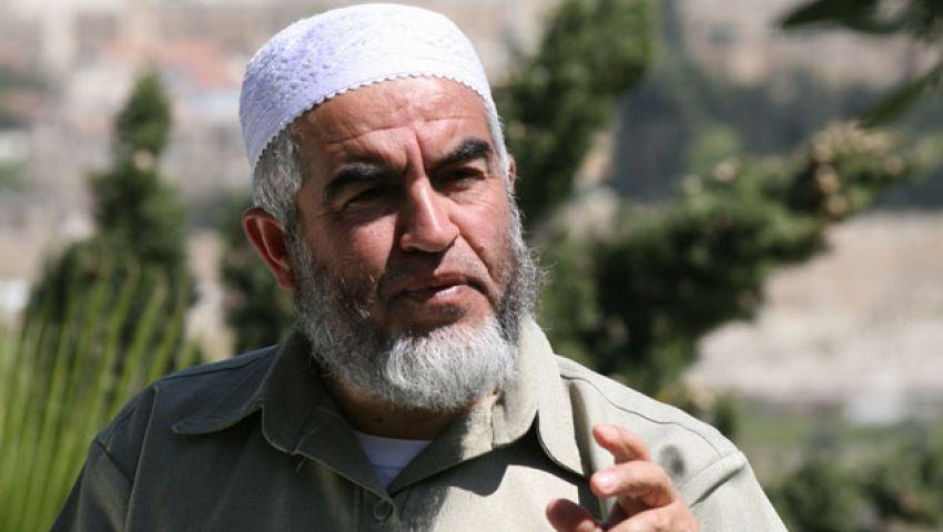 سجن رائد صلاح 6 أشهر مع وقف التنفيذ