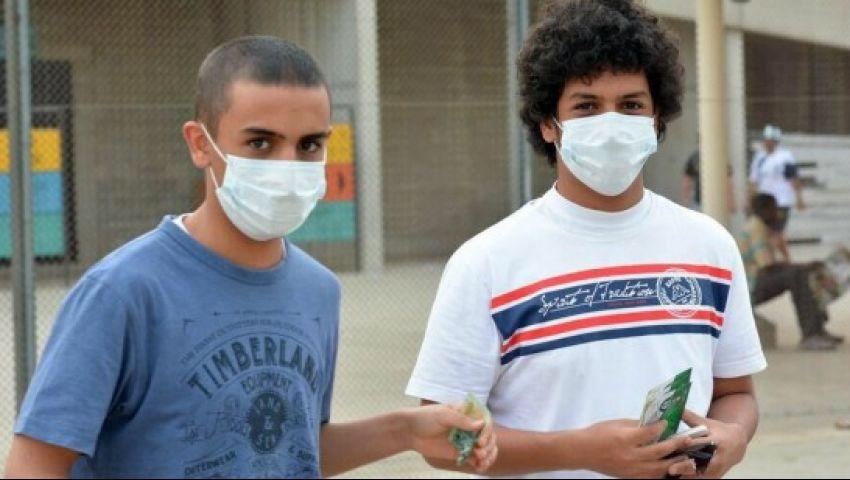 الصحة تحذر: فيروس كورونا يصل مصر قريبًا