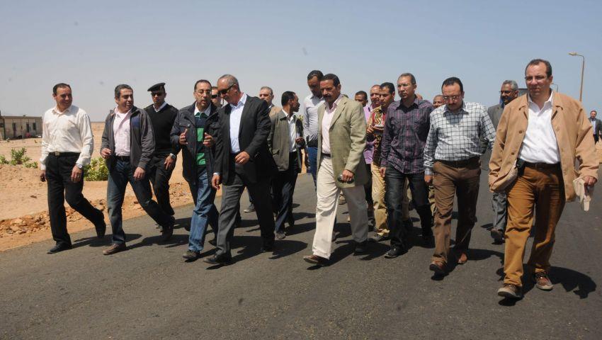 برلماني سوداني: حلايب سودانية وتصعيد الحكومة المصرية غير مقبول