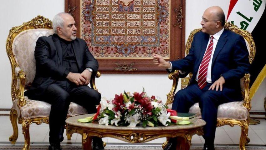 بلومبرج: بجولات مكوكية.. إيران ترد على التصعيد الأمريكي