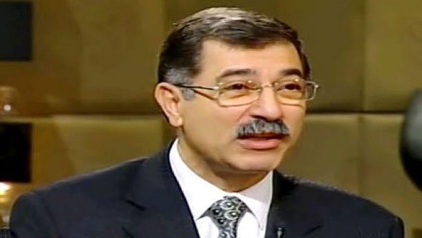 صادق: أعداء الإخوان على رأس رافضي الانقلاب