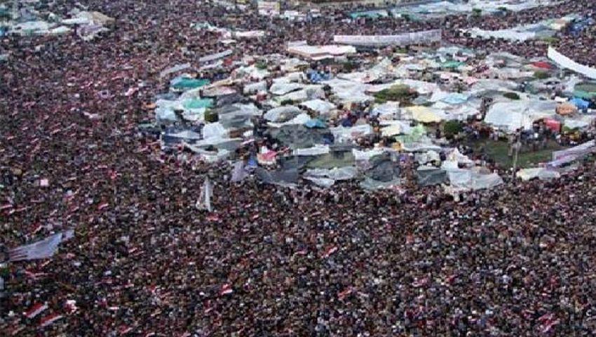 الجالية السورية : لسنا طرفًا في الأزمة السياسية بين المصريين