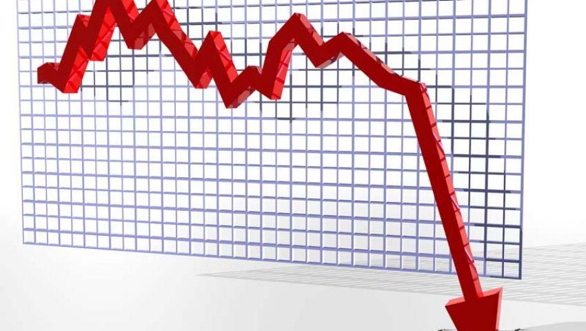 المركزي: تراجع تحويلات المصريين بالخارج إلى 8.3 مليار دولار