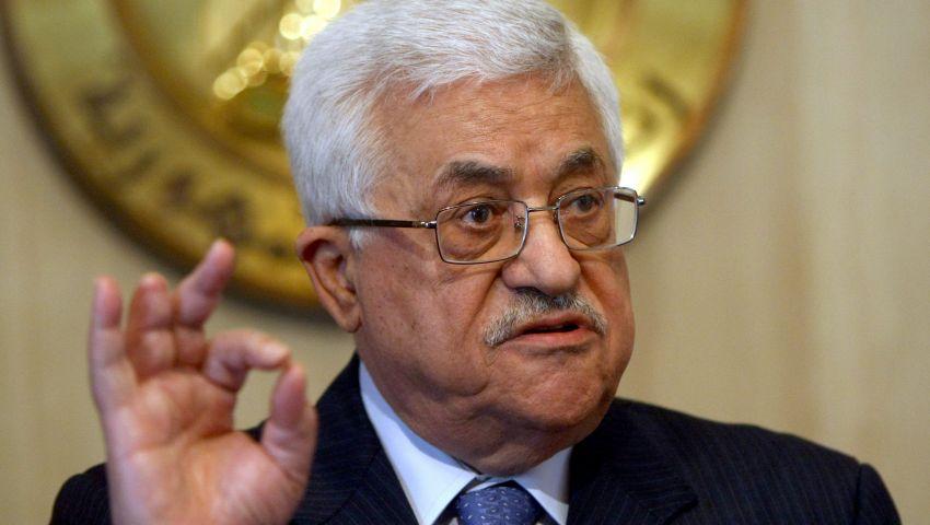 عباس يطرح حلا غير تقليدي للقضية الفلسطينية