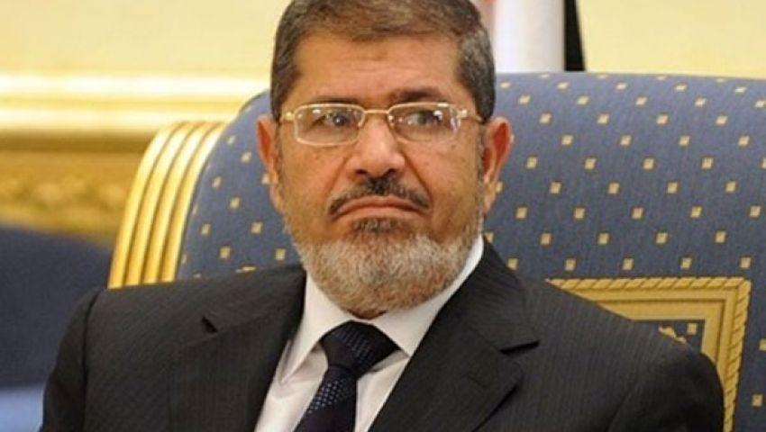 فيديو.. عبد المجيد: بيان مرسي نهايته سياسيًا