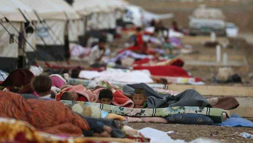 الأمم المتحدة: استهداف داعش لليزيديين يرقي إلي الإبادة الجماعية