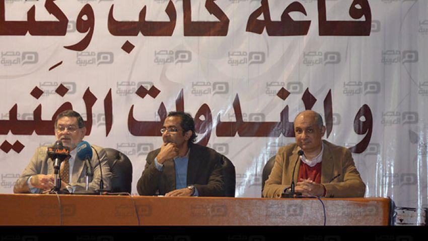 بالصور.. ثروت الخرباوي: علاقات النسب هي أساس الإخوان المسلمين