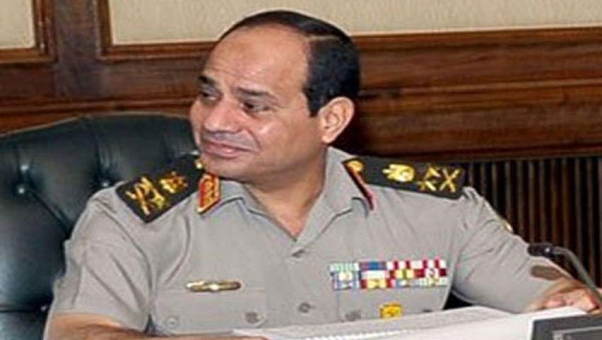 السيسى يصدّق على نقل طفل المحلة للمستشفى العسكري