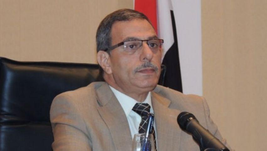 فيديو..مدير أمن البحر الأحمر يطالب الألتراس بالإلتزام بروح الثورة