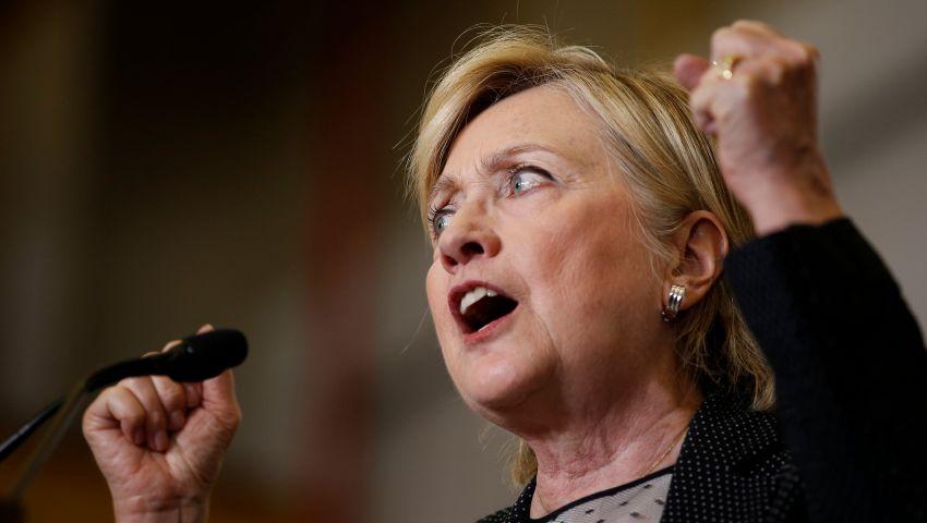 نيويورك تايمز تعلن دعمها لهيلاري كلينتون في الرئاسة