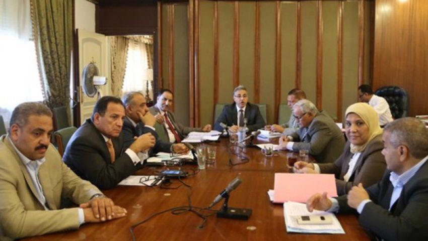 مطالبات برلمانية بمنح المحافظ سلطة نزع الملكية.. والحكومة: اختصاص الرئيس