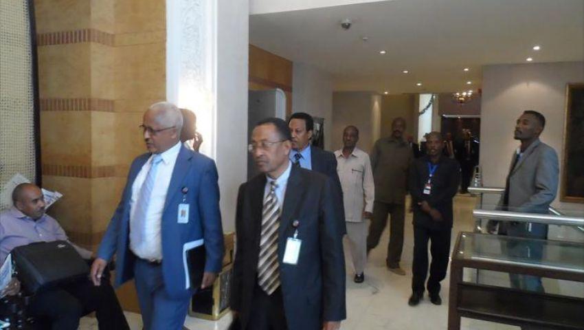إحالة التفاوض بشأن سد النهضة إلى لجنة الخبراء الدوليين