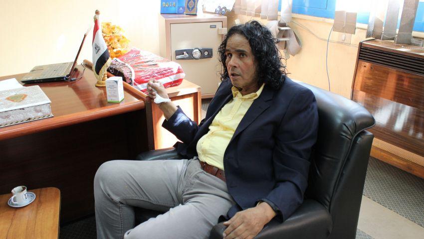 بالصور.. قباري الإسكندرية تستقبل مرضى فيروس سي لعلاجهم بسوفالدي