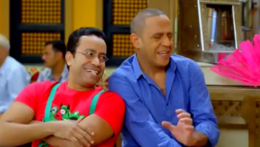 مشاهدة مسلسل راجل وست ستات الجزء التاسع الحلقة 17 مصر العربية