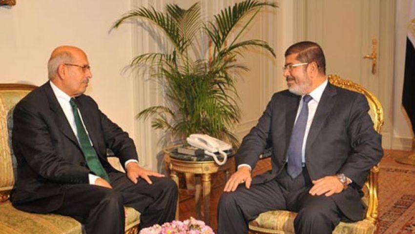 محلل فرنسي: المعارضة قد تكرر نفس أخطاء مرسي