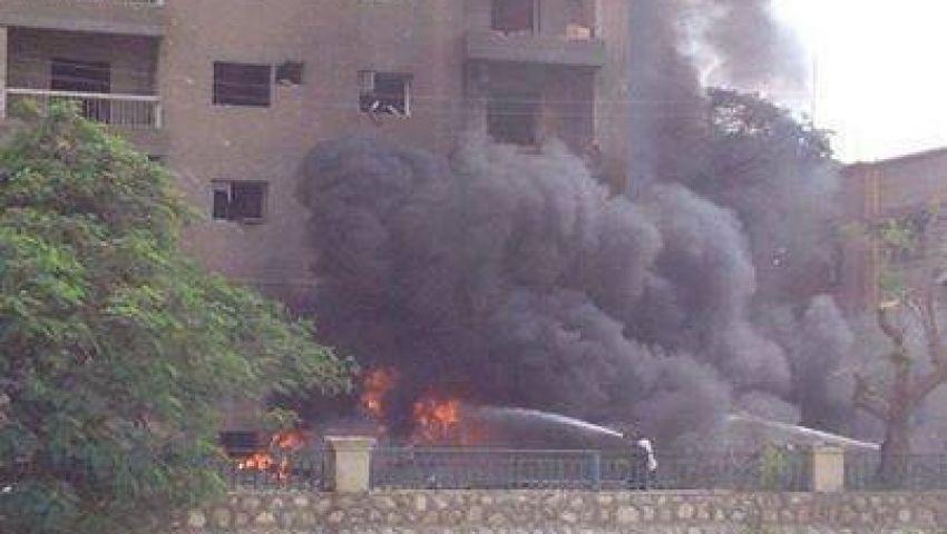 النور يطالب بالكشف عن الجناة فى تفجيرات الإسماعيلية
