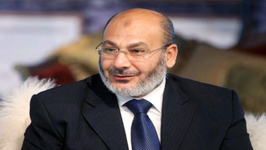 حجازي: حدث كبير يوم السبت سيعيد مرسي للحكم
