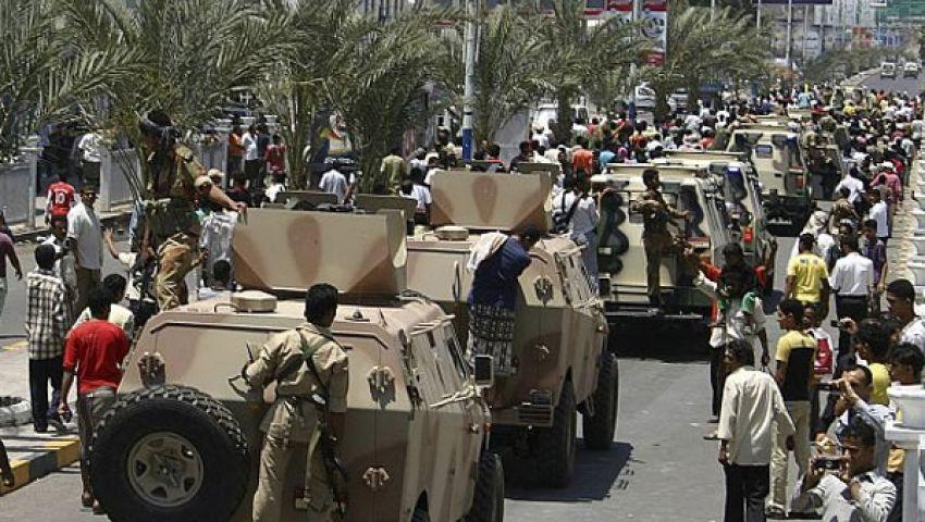 اليمن.. وحدات عسكرية تستعد لتوجيه ضربة بـمأرب