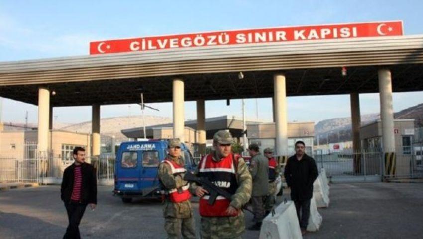 تركيا تشدد الإجراءات الأمنية في معبر جيلوة غوزو مع سوريا
