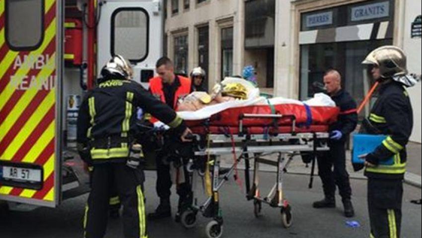 هجوم شارلي إيبدو.. داعش تفي بوعيدها وتنتقم من فرنسا