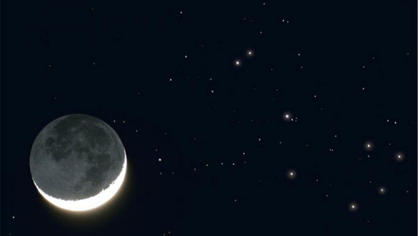 فلكيون: الأربعاء المقبل هو أول أيام شهر رمضان
