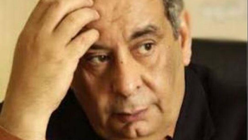 يوسف زيدان: وزراء الببلاوى موتى