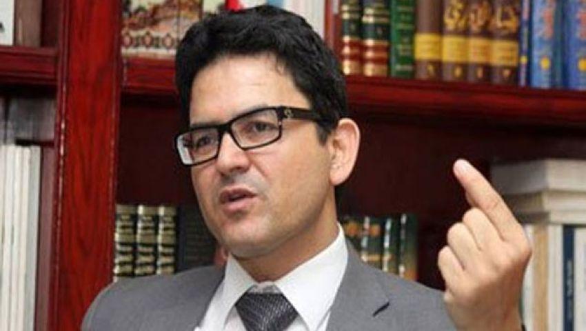 محمد محسوب: الحكومة الحالية تتستر على القتل