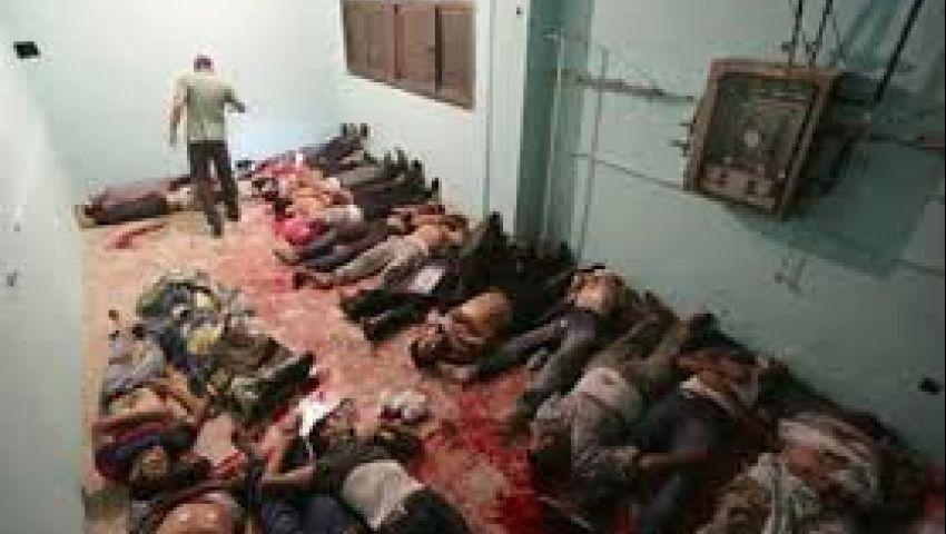 تحالف دعم الشرعية يطلق حملة لتوثيق المجازر الدموية