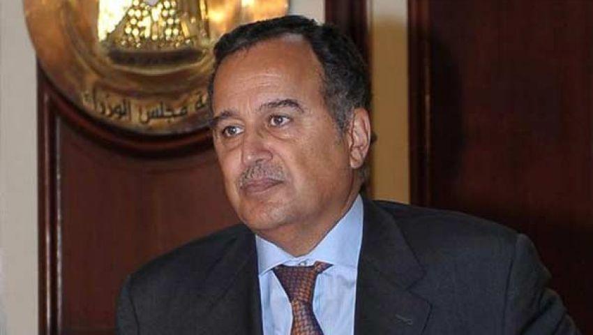 رسالة من وزير الخارجية لنظيره اليمني