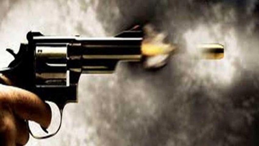 إصابة طفلة بطلق نارى أمام منزلها بالمنيا